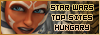 Star Wars Top Sites - Magyarország